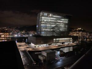 Munchmuseum, Oslo, Norwegen