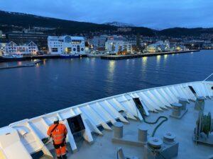 Molde, Møre og Romsdal, Norwegen