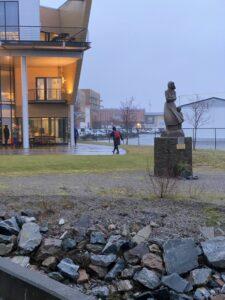 Inner-Vikna, Rørvik, Norwegen