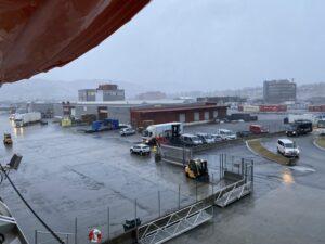 Bodø, Norwegen