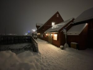 Tromsø, Polarmuseum