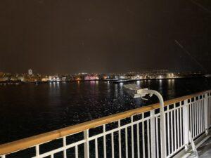 Hafen Vadsø