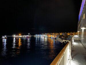 Hafen Vardø