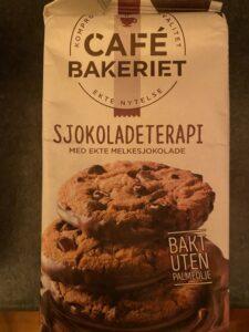 Cookies «Schokoladentherapie» Norwegische Besonderheiten