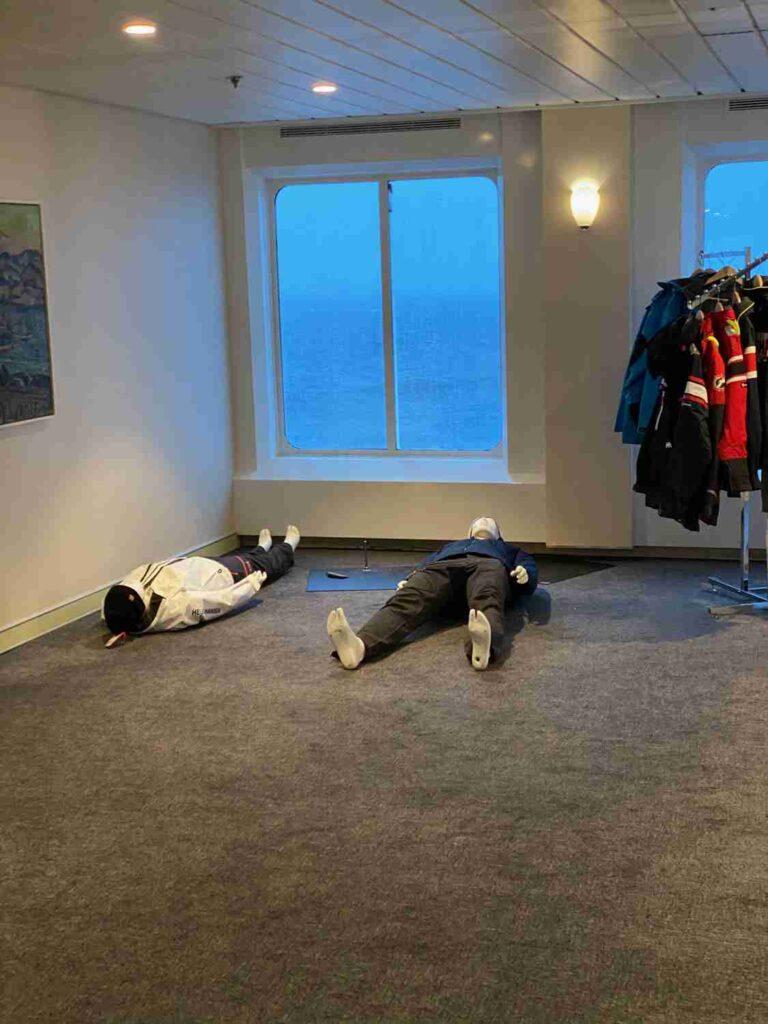Sturm in Bodø